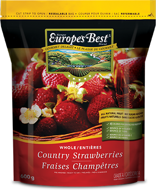Whole Country Strawberries